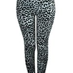 Leggins estampados animales