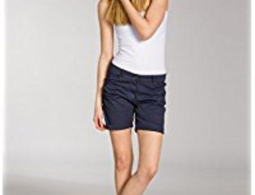 Pantalones cortos (Shorts)