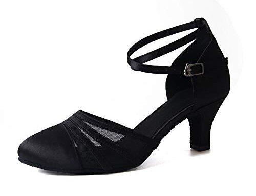 Zapatos Fiesta Mujer