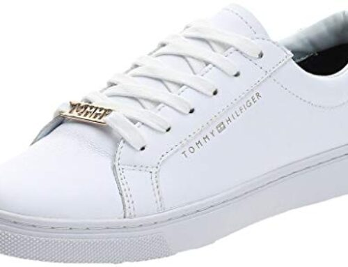 Zapatos Mujer Tommy Hilfiger